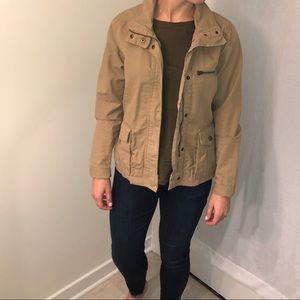 Gap fall jacket. Medium.